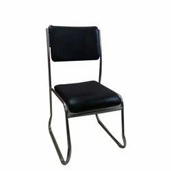 黑色缓冲咖啡馆椅子
