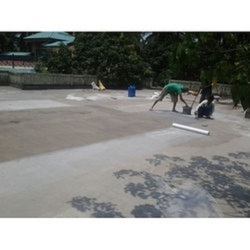 Foundation Waterproofing Services