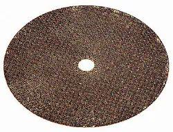 Aluminium Oxide Fibre Disc