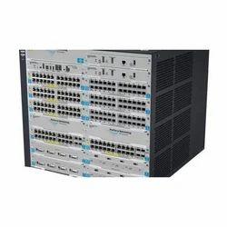HP Procurve Core Switch