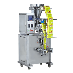 SS Pouch Packaging Machines