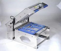 Thali Packaging Machine