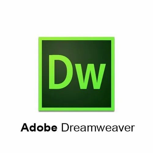 Online/Cloud-based Adobe Dreamweaver, For Windows, Rs 10000 /piece ...