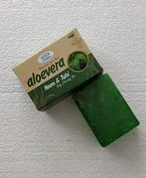 Neem Tulsi Soap, for Personal
