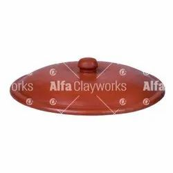Terracotta Clay Lids