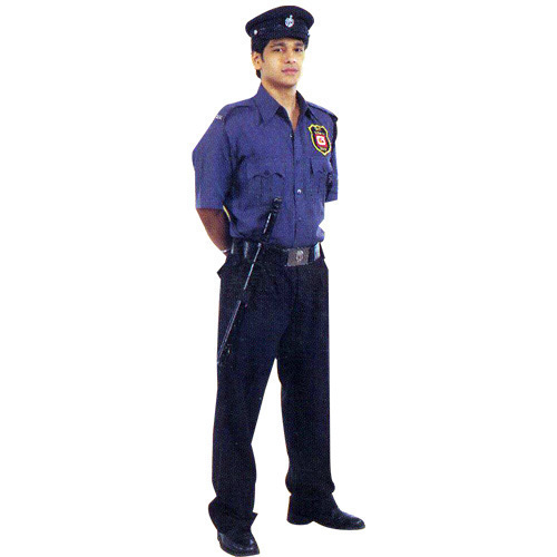 Security Gard Uniform