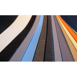 Roller Covering - Textile Machinery Accessories
