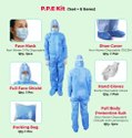SITRA PPE KIT
