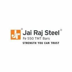 Jai Raj Steel TMT Bar 16mm