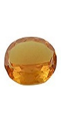 Yellow Glass Morganite Gemstone