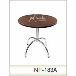 NF-183A Wooden Restaurant Table