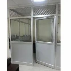 Jindal Avery Alluminium doors, for Automobile Industry