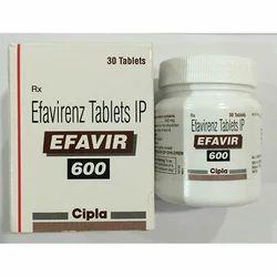 Efavir 30s