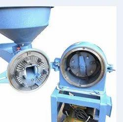 Mild Steel Pulverizer