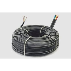 PVC Insulated Submersible Cable