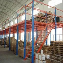 Warehouse Mezzanines Floor
