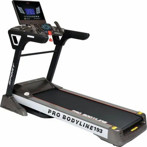 Light Commercial AC Treadmill 193