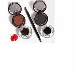 Black And Brown liner
