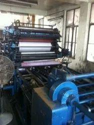 Unity Metals Tin Sheet Coating Machine & Spare Parts