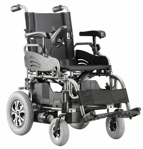Electric Wheelchair  sc 1 st  IndiaMART & Electric Wheelchair at Rs 90000 /piece | Sadashiv Peth | Pune | ID ...