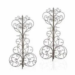 IR108 Fancy Candle Stand