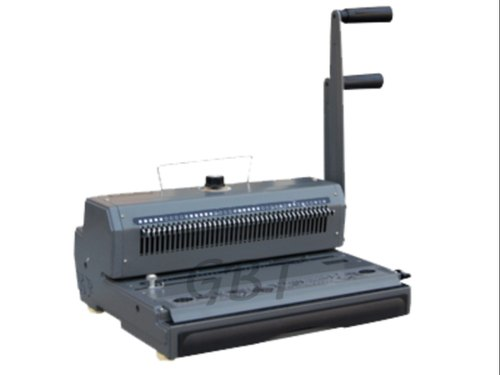 Wr 2006 Wr 2008 Wiro Binding Machine Wr 301 Wr 201