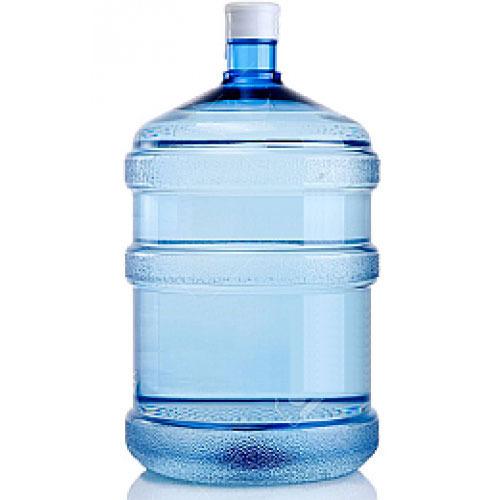 White Mineral Water 20litre, Capacity: 20, Rs 60 /bottle M/s Jsb Industries  | ID: 15286017455