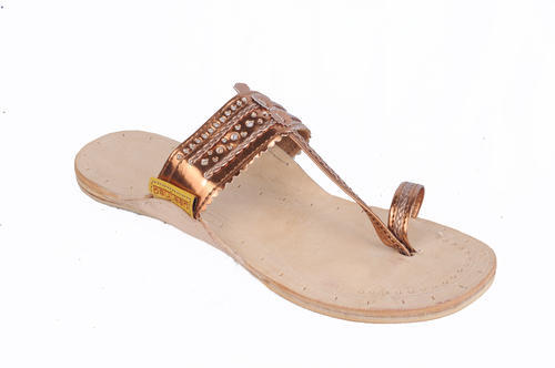ed89b81c36b7 Funky Kolhapuri Chappals at Rs 650 /pair | Kolhapuri Sandals ...