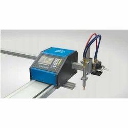 Portable CNC Gas Cutting Machine