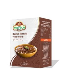 vatika Rajma masala, Packaging Size: 50 g, Packaging Type: Box