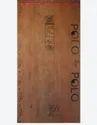 Polo Block Board