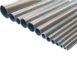 317 Stainles Steel Tubes