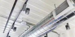 Voltas HVAC System, Capacity : 5 - 2000 Tons