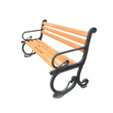 Yukti Cast Iron Garden Bench