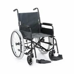 Patient Folding Wheelchair
