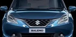 FRONT SHOW GRILL BALENO