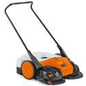 KG770 STIHL Manual Sweeper