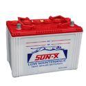 75Ah Heat Sealed Battery