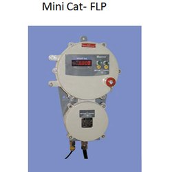 Minicat Flameproof Industrial Weighing Scale