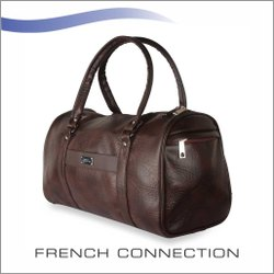 French Connection Duffle Bag