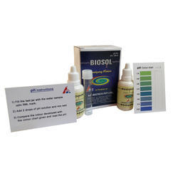 AA 306 Biosol PH Kit