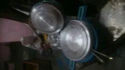 Areca Plate Aluminum Dies