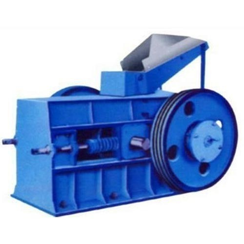 Bearing Type Roll Crusher