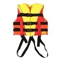 Life Safety Jacket