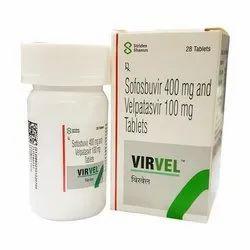 Virvel Tablets