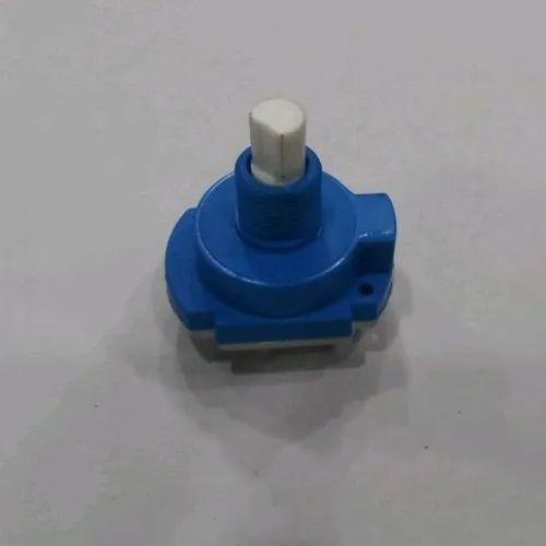Mixon Limit 26mm Toyo Rotary Switch