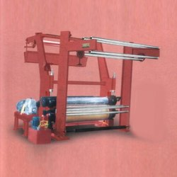 L Type Three Bowl Textile Calendering Machine