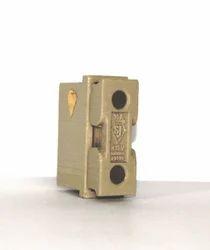 Porcelain Kit Kat Fuse 16A, 280-415V