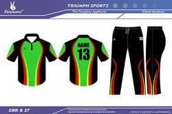 Cricket Club T Shirts