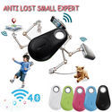 Anti-Lost-Thief Device Alarm Bluetooth Remote GPS-Tracker